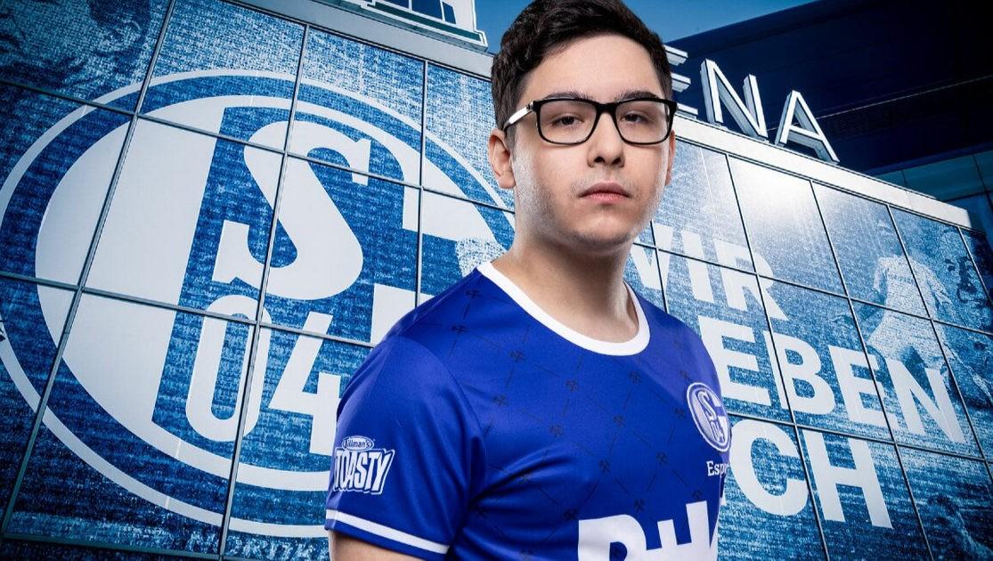 FC Schalke 04 supuestamente vendió la franquicia LEC por $ 36 millones – LoL News