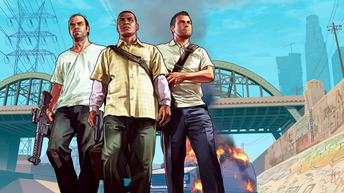 GTA 6: Coordinador de eventos en vivo: se busca en Rockstar: ¿se anunciará pronto el juego?