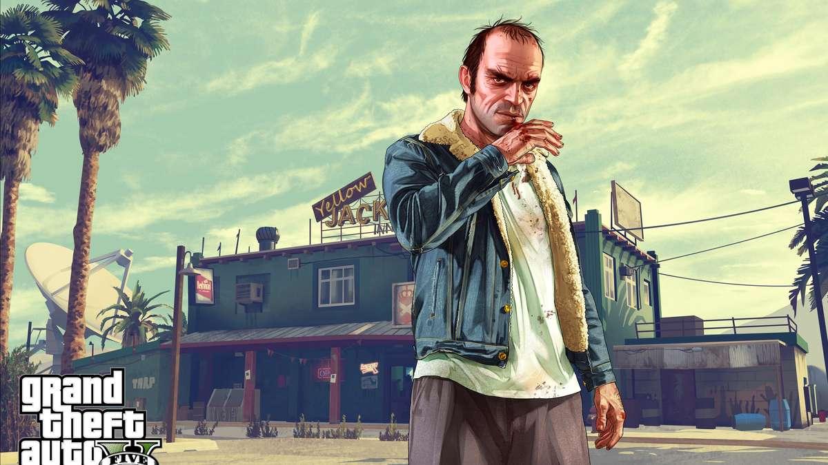 GTA 5 mejorado: ¿transferencia de personajes en PS5 y Xbox Series X?  Los filtradores encuentran pistas