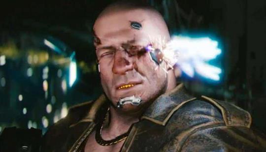 Cyberpunk 2077 está disponible a un precio con descuento en PlayStation Store, también tiene una advertencia