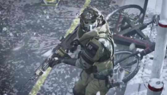 Informe: EA carga Battlefield Build a PlayStation Network