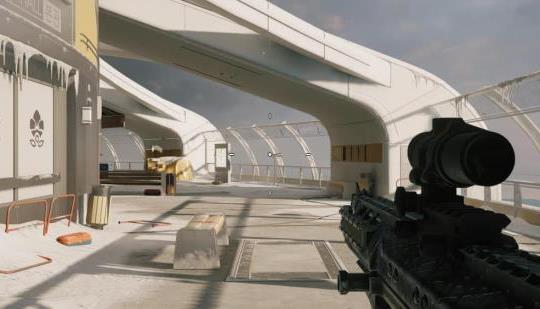 Tom Clancy's Rainbow Six Siege – Compara capturas de pantalla de PS5 y PS4 Pro