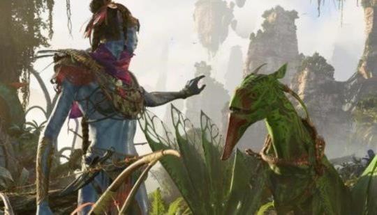 ¿Por qué Avatar: Frontiers of Pandora tenía que ser un juego en solitario de próxima generación?