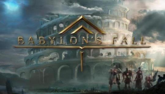 Babylon's Fall es un juego solo en línea, admite juego cruzado entre PC y PS4 / PS5