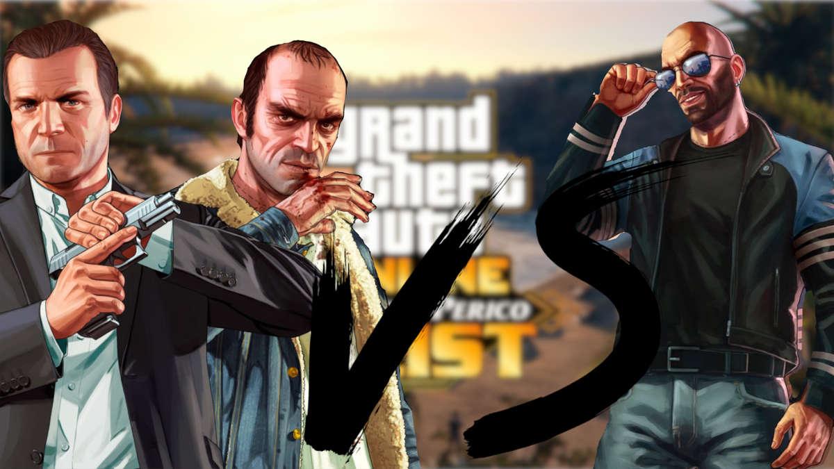GTA 6: modo para un jugador confirmado: la entrevista hace que los fanáticos respiren aliviados