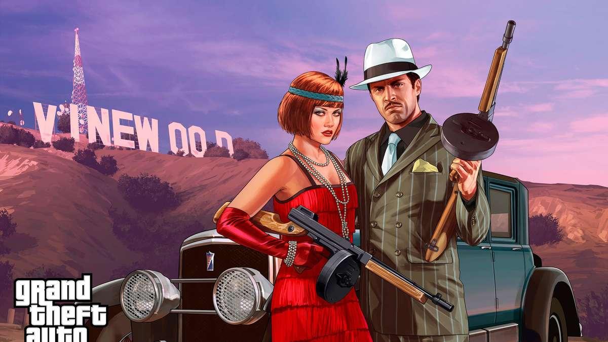 GTA Online: Rockstar Games debería imitar a Fortnite: los fanáticos quieren conciertos