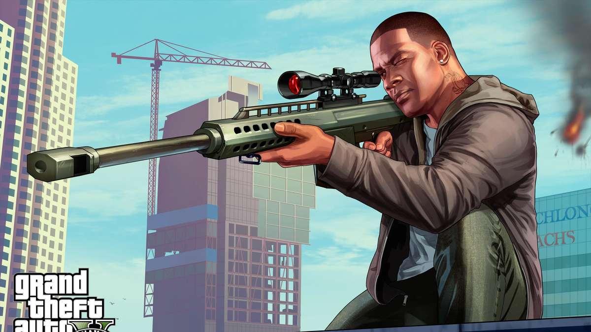 GTA 5 mejorado: fanáticos con fugas – Revelación de remasterización y avance