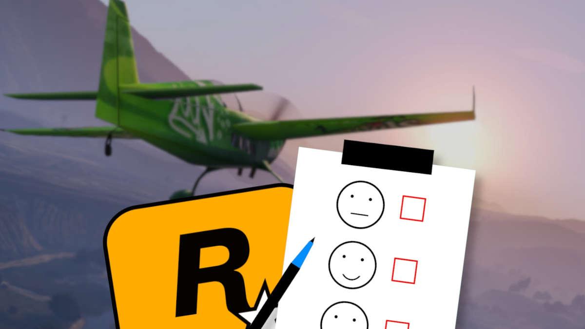 GTA 6: Fan aparece como desarrollador – Rockstar Games publica Crazy Job Reference