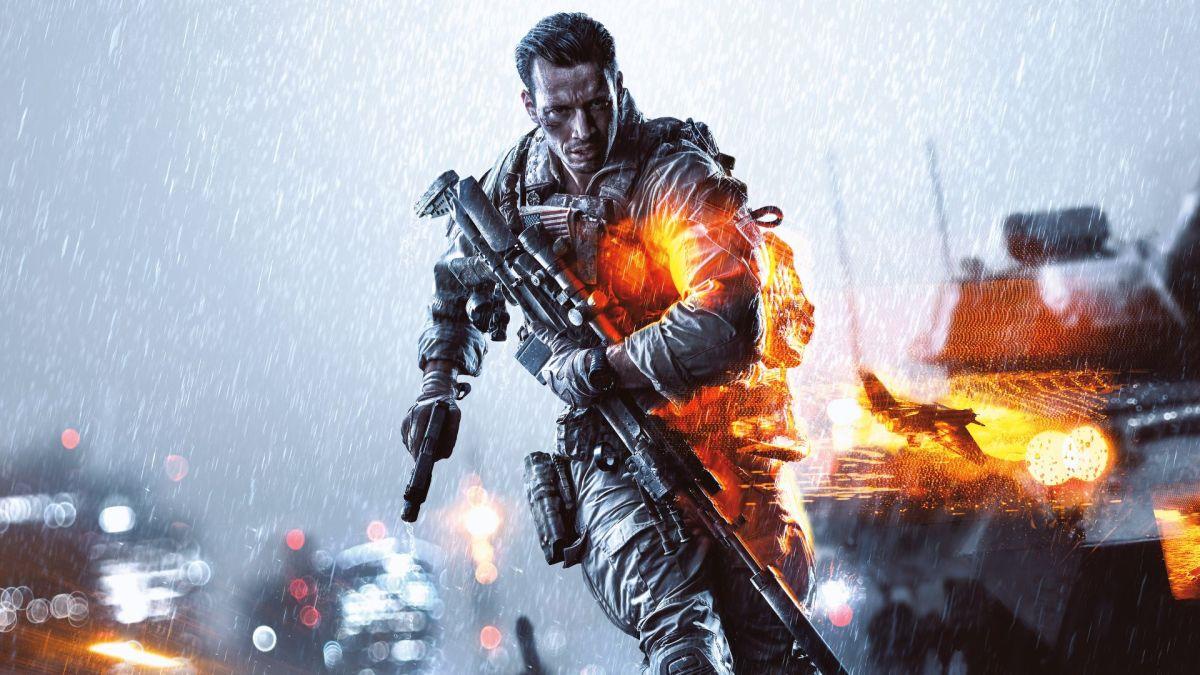 La revelación de Battlefield 2024 fue tan exitosa que los servidores de Battlefield 4 están luchando por mantenerse al día con la demanda