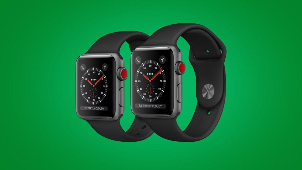 Rara vez ahorre en un Apple Watch de $ 30 de descuento este Amazon Prime Day