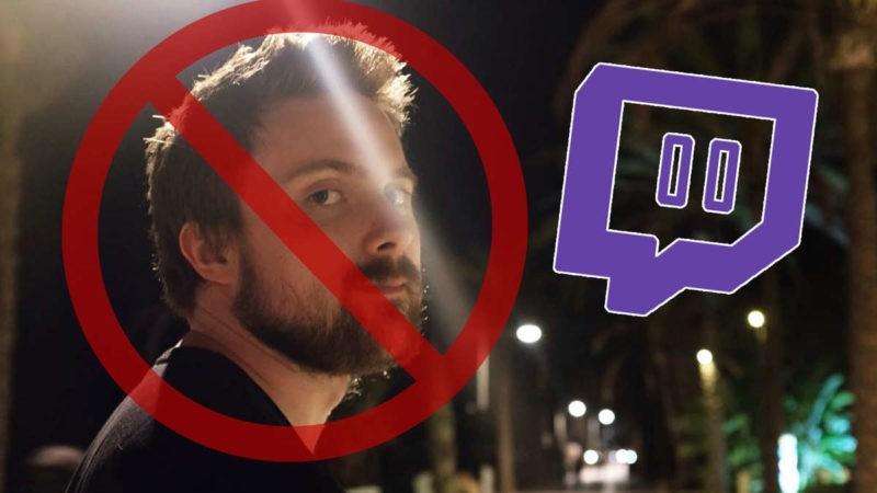 Twitch: Forsen bloqueado: nadie sabe lo que hizo el streamer Valorantant