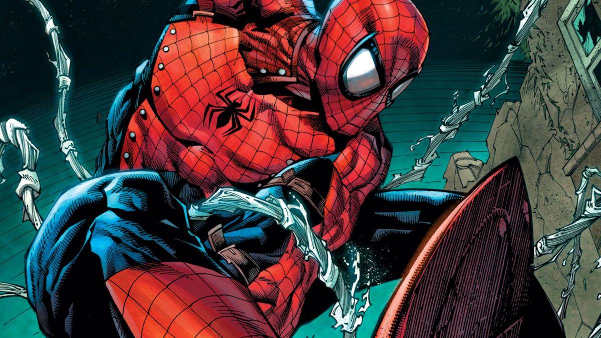 Marvel se burla de una crisis de identidad en el resurgimiento de Dark Ages