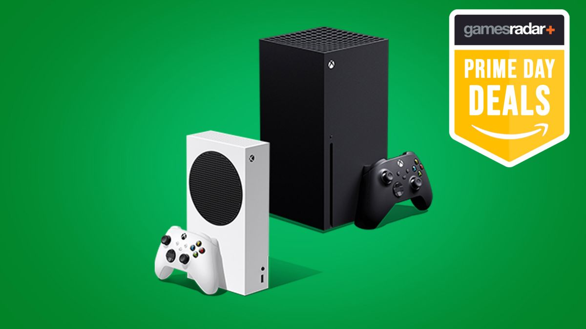 Prime Day Xbox Series X deals: save big on headsets, games, and more