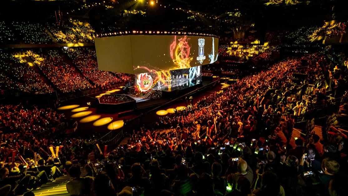 El torneo dividido de verano de la LEC: todo lo que necesitas saber – LoL News