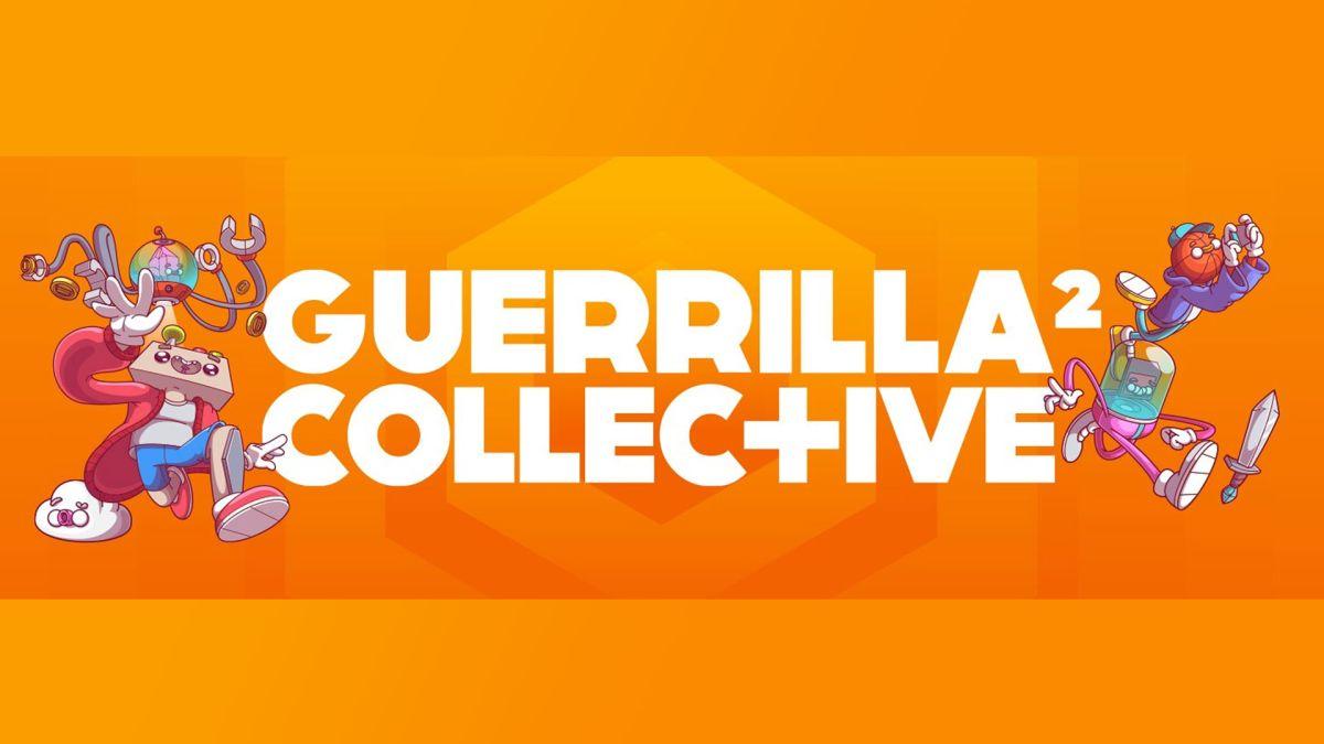 Así ves el Día 2 de Guerrilla Collective