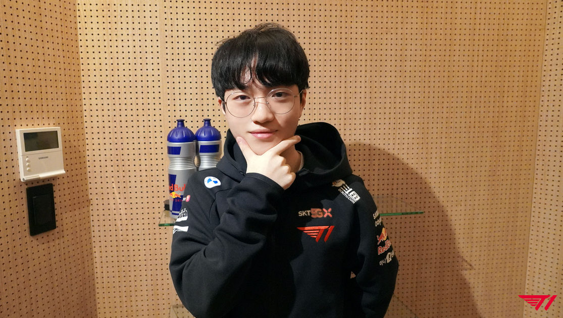T1 Keria eligió el soporte de Lee Sin por primera vez en más de 2700 días – LoL News