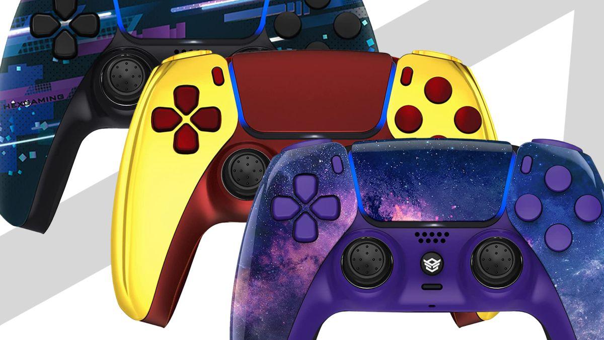 Este controlador de PS5 cuesta casi tanto como un Xbox Series S.