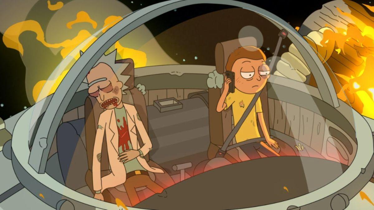 Programa de lanzamiento de la temporada 5 de Rick y Morty: ¿Cuándo se emitirá el episodio 3 en adultos?