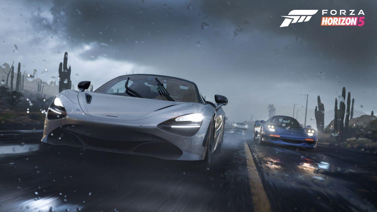 Se revelan los puntos de referencia del modo de rendimiento de Forza Horizon 5