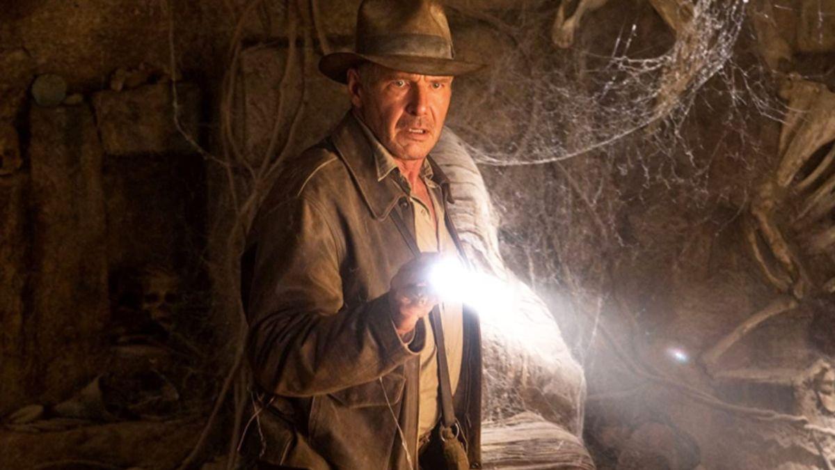 Disney hace declaración después de que Harrison Ford se lesionara en el set de Indiana Jones 5