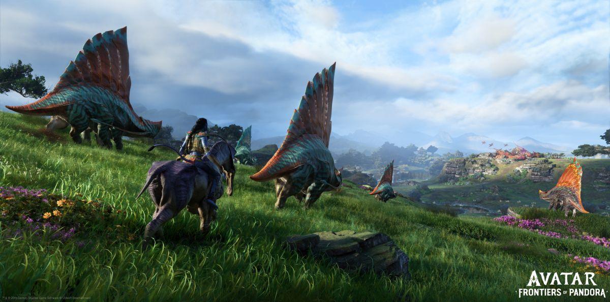 Ubisoft aterrizó su juego de Star Wars después de llegar a Disney a través del juego Avatar
