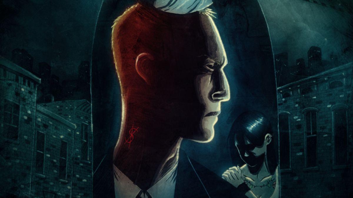 Image Comics regresa, lanzando un nuevo trabajo de Warren Ellis