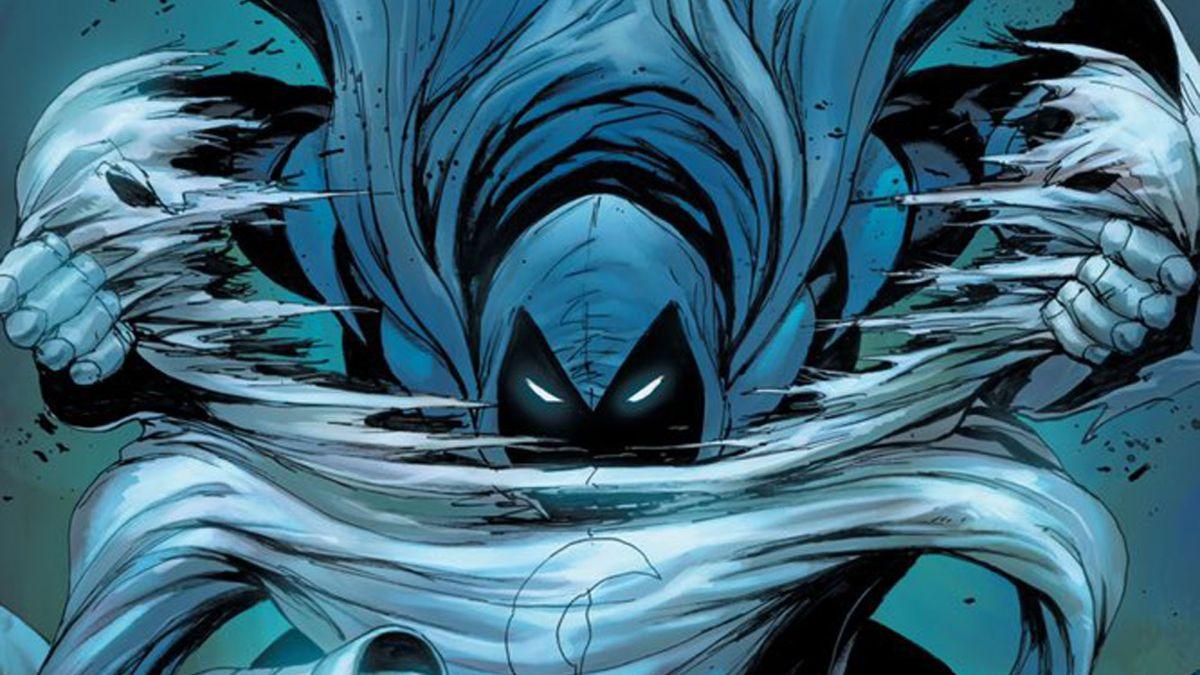 Moon Knight # 1 viene con 22 cubiertas (y contando)
