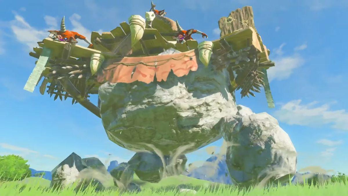 La secuela de The Legend of Zelda: Breath of the Wild se lanzará el próximo año en 2022