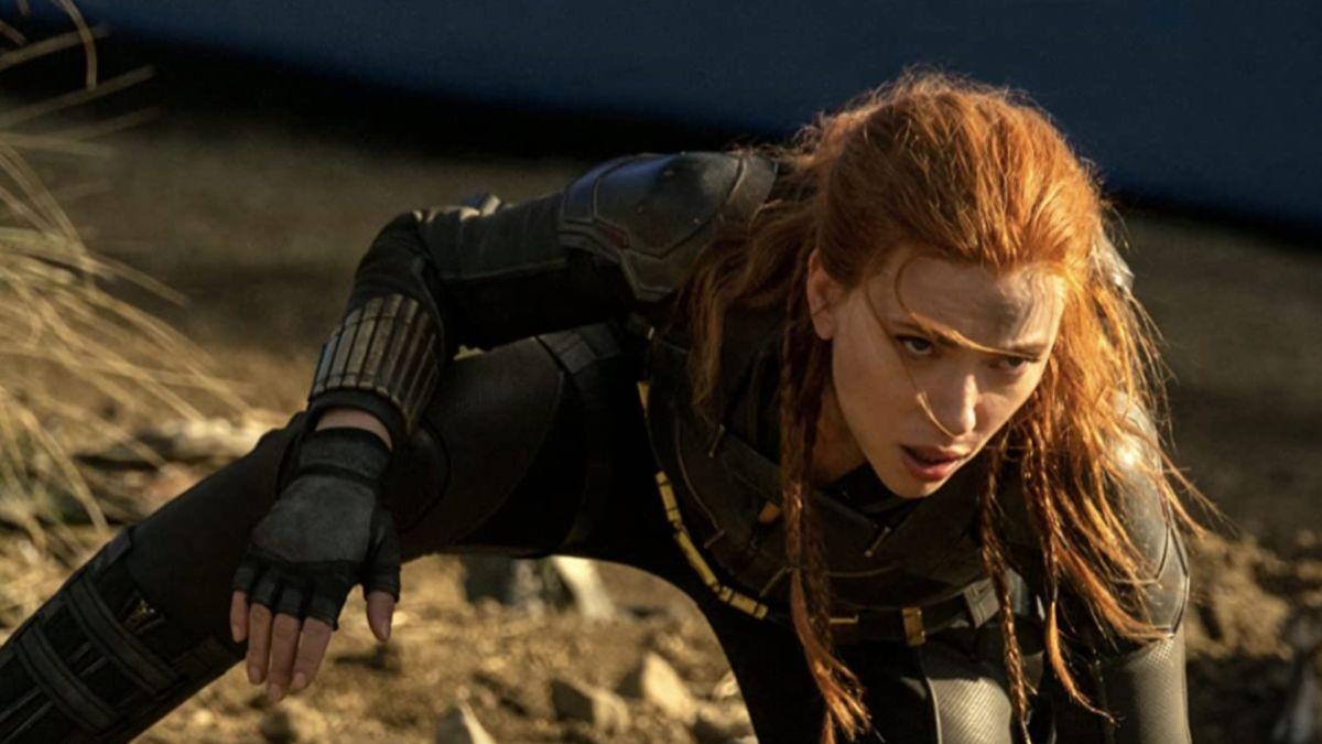 Scarlett Johansson protagonizará la película de Disney Tower of Terror