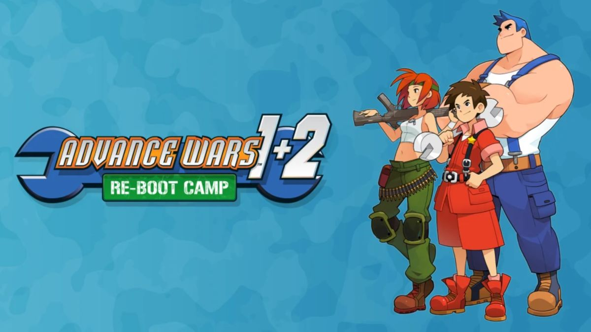 Advance Wars Switch remaster es editado por DuckTales: desarrollador remasterizado WayForward
