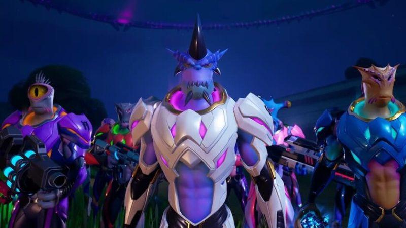 ¿Dónde están los artefactos alienígenas de la semana 4 en el mapa de la temporada 7 de Fortnite?