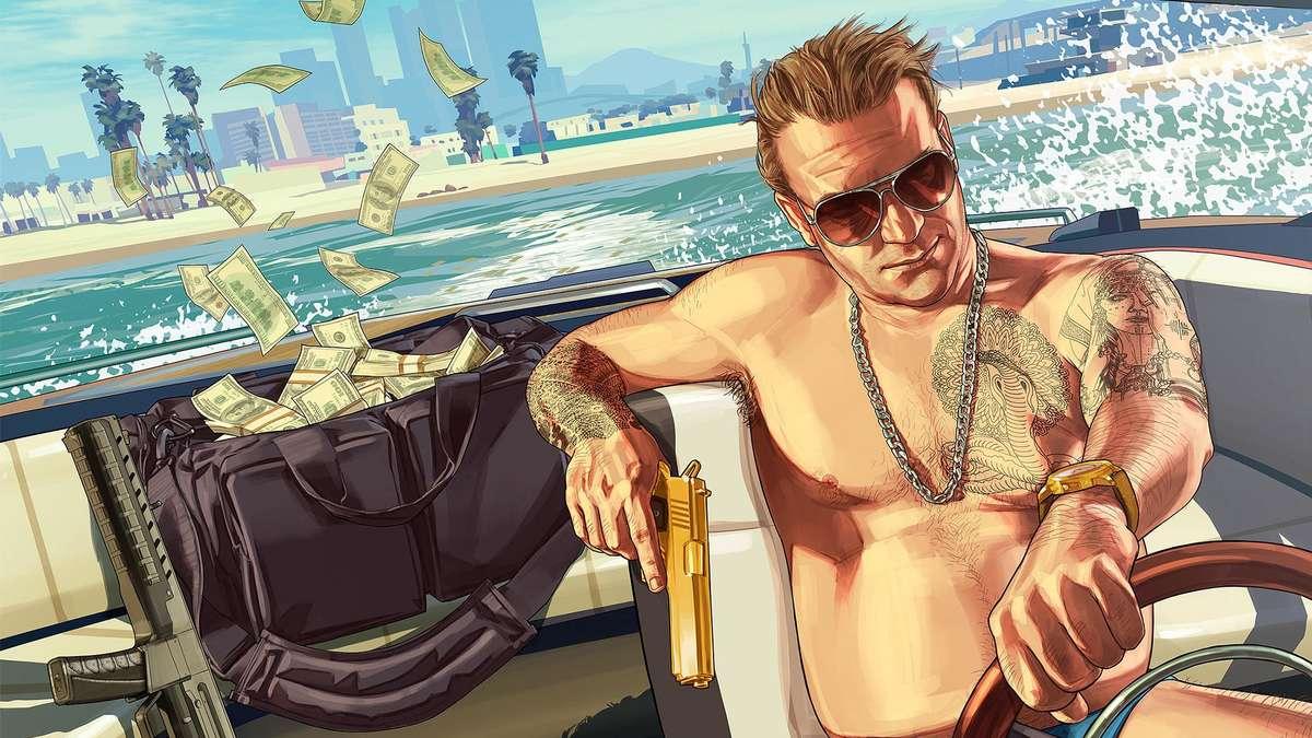 ¿Ataque a GTA 6?  El exdirector de Rockstar Games abre un nuevo estudio