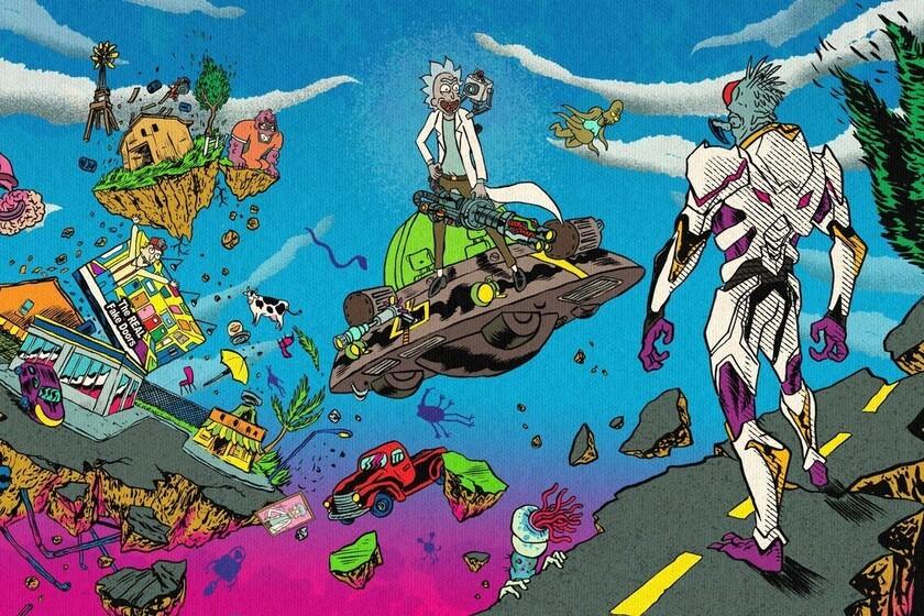 ¿Dónde están los artefactos alienígenas de la semana 6 en el mapa de la temporada 7 de Fortnite?
