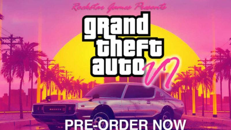 GTA 6: Release Leaks Kill Fans – La paciencia se acabó por completo