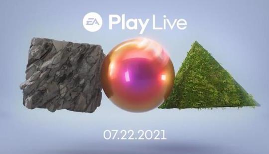 EA Play Live se ejecutará durante 40 minutos y se centrará en los juegos que saldrán pronto