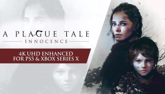 A Plague Tale: Innocence PS5 Patch está disponible con la actualización Cross-Save