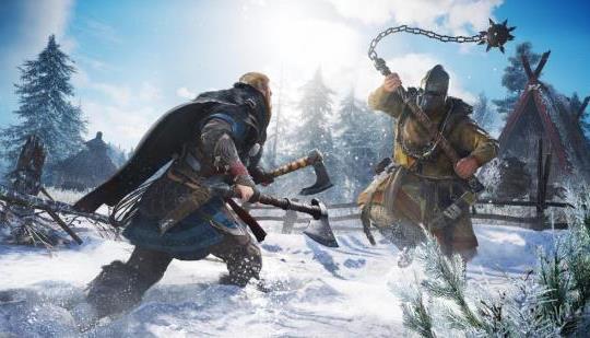Assassin's Creed Infinity creará o destruirá la franquicia