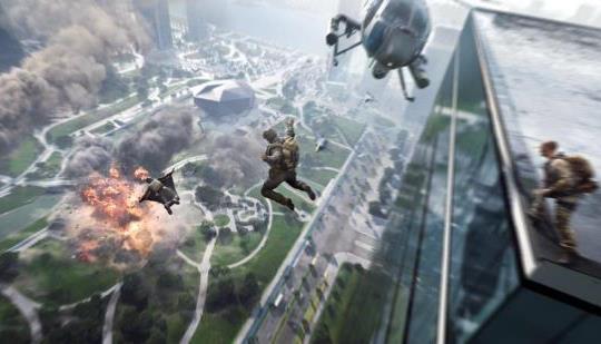 Battlefield 2042 Crossplay aclarado por DICE, los desarrolladores piden comentarios para las sesiones informativas