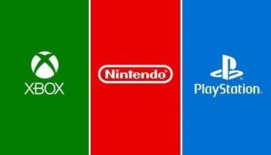 Tablas de comparación de ventas de PlayStation 5 vs Xbox Series X   S vs Switch hasta el 3 de julio