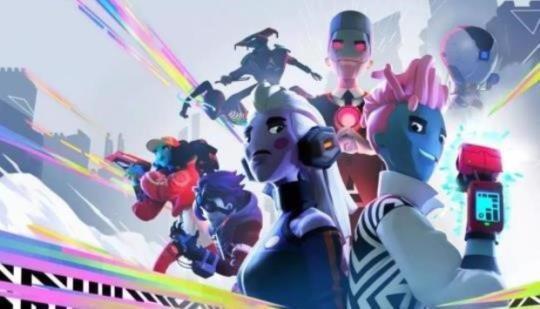 Arcadegeddon es el primer juego de PS5 que utiliza la tecnología FidelityX Super Resolution en PS5