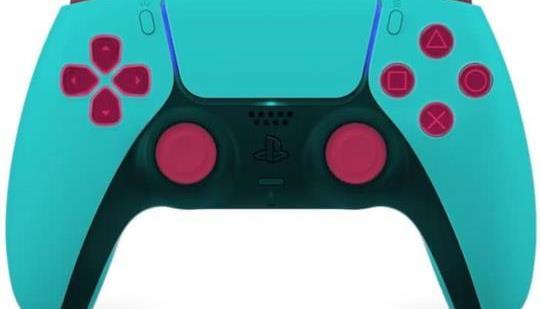 5 combinaciones de colores DualSense de las que no podemos prescindir