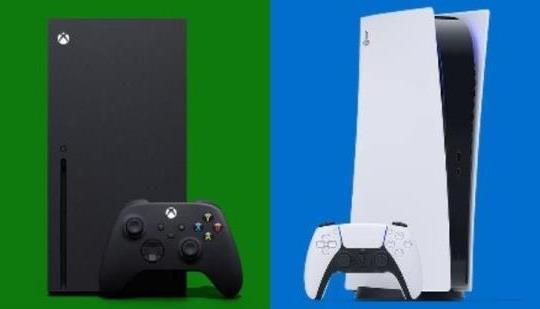 Comparación de ventas de PS5 vs Xbox Series X | S – junio de 2021