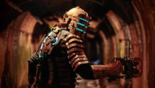 Anunciado el nuevo Dead Space, aquí está el primer tráiler