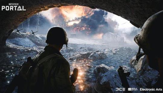 Las capturas de pantalla y los videos de comparación de gráficos de Battlefield 2042 muestran hasta qué punto han evolucionado las imágenes
