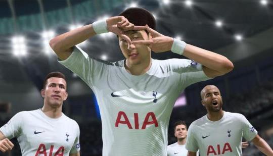 El Slick Gameplay de FIFA 22 parece prometedor