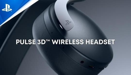 Auriculares inalámbricos PULSE 3D |  PS5, PS4