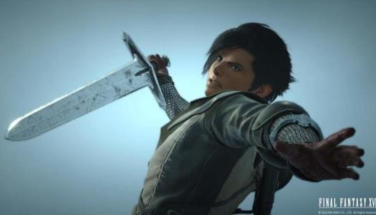 Final Fantasy 16 está dando prioridad al «inglés británico», revela el productor