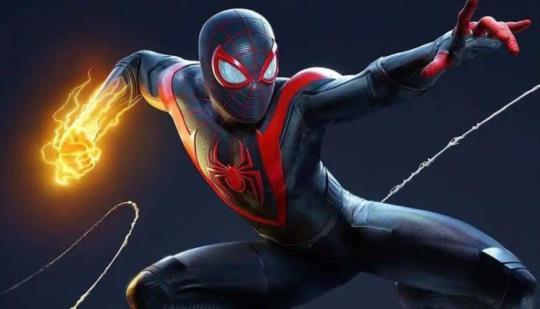 Spider-Man: Miles Morales las ventas alcanzaron los 6.5 millones, el retorno mueve 560,000 unidades
