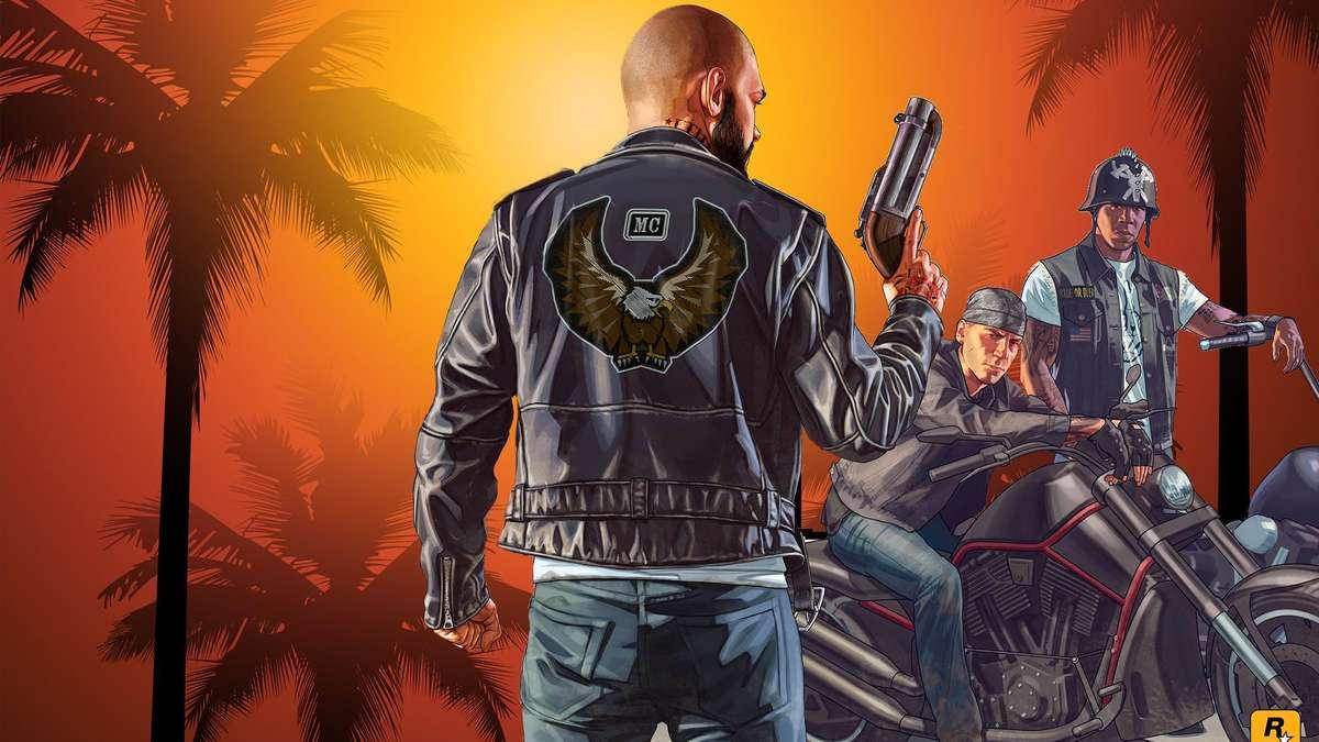 GTA 6: Just Bigger Than Los Santos: los fanáticos se han decepcionado por la supuesta filtración del mapa