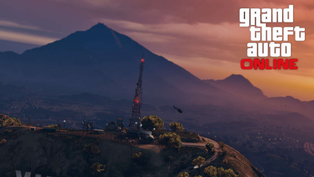 GTA Online: Fan crea lo imposible – Glitch lleva a los usuarios a entrenar a los conductores